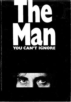 man ignore