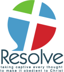 Resolve logo